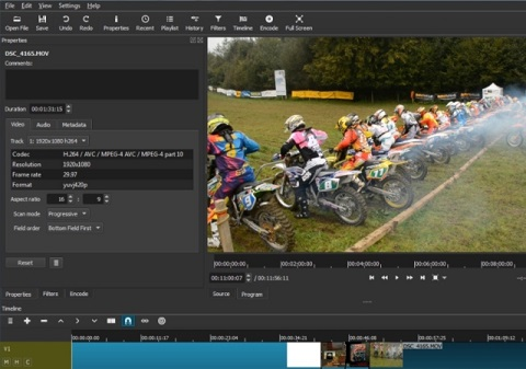 shortcut Online Video Editors