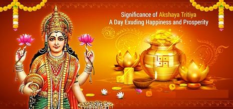 Akshaya Tritiya Quotes
