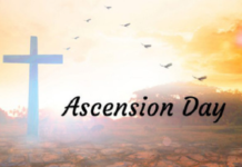 Ascension Day Quotes