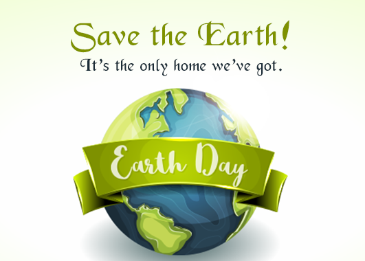 Earth Day Themes