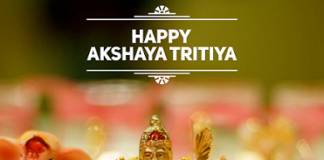 Happy Akshaya Images
