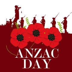 Happy Anzac Day Images