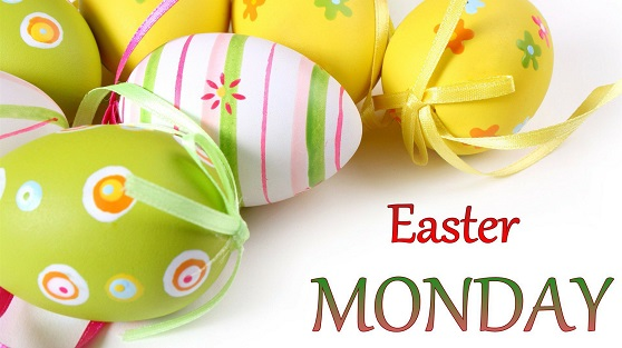 Happy Easter Monday Quotes