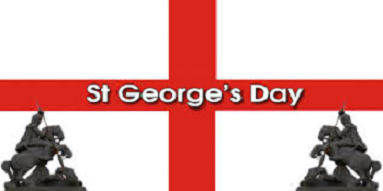 Happy St.George's Day Images