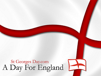 Happy St.George's Day Quotes