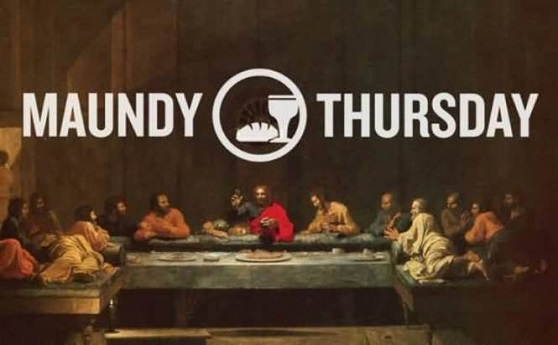 Holy Thursday Quotes