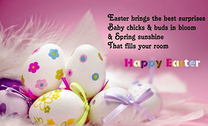 Quotes On Easter Day