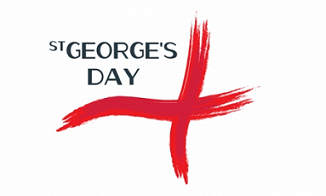 St.George's Day 2019 Images, Quotes, Wishes, Greetings WhatsApp Status 1