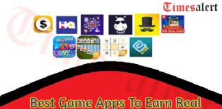 Best Game Apps To Earn Real Money