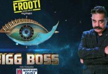 Bigg Boss Tamil Season 3