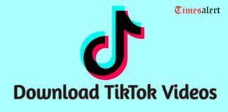 Download TikTok Video