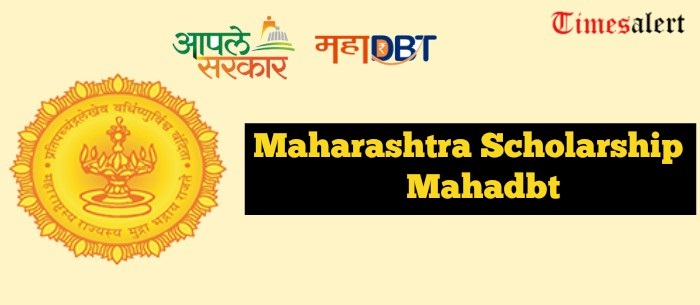 Mahadbt Scholarship Login