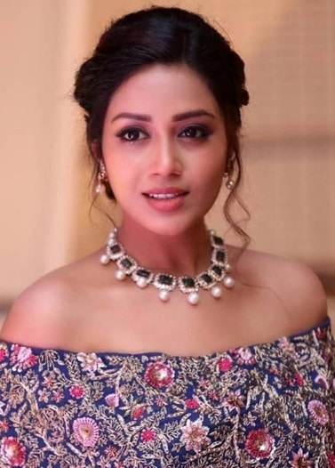Nivetha Pethuraj Latest Photos