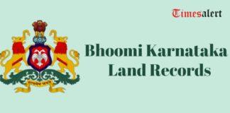 RTC Bhoomi