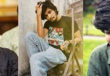 Saran Shakthi Biography