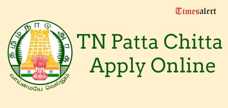TN Patta Chitta