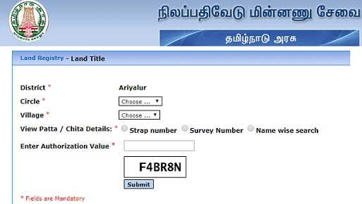 TN Registration