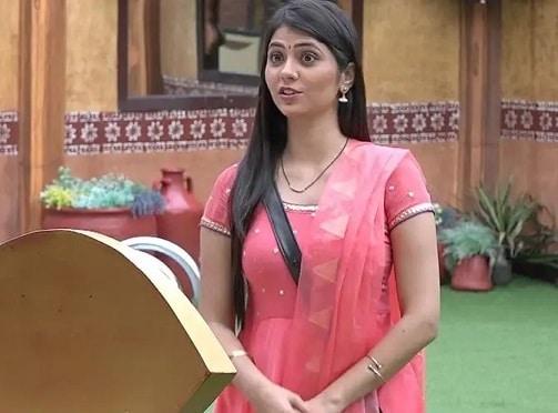 Veena Jagtap In Bigg Boss