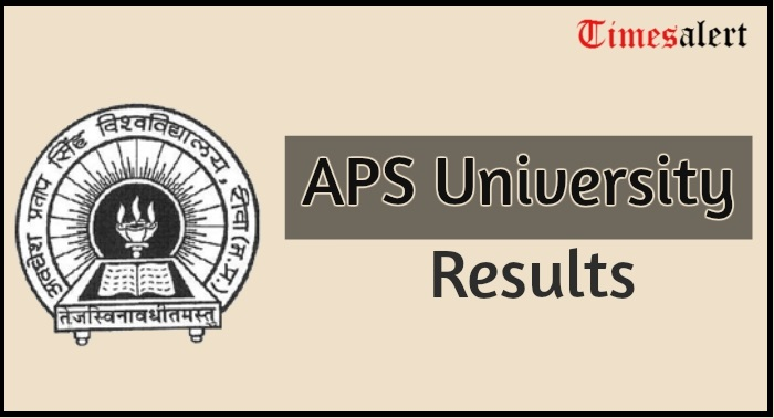 APS Results