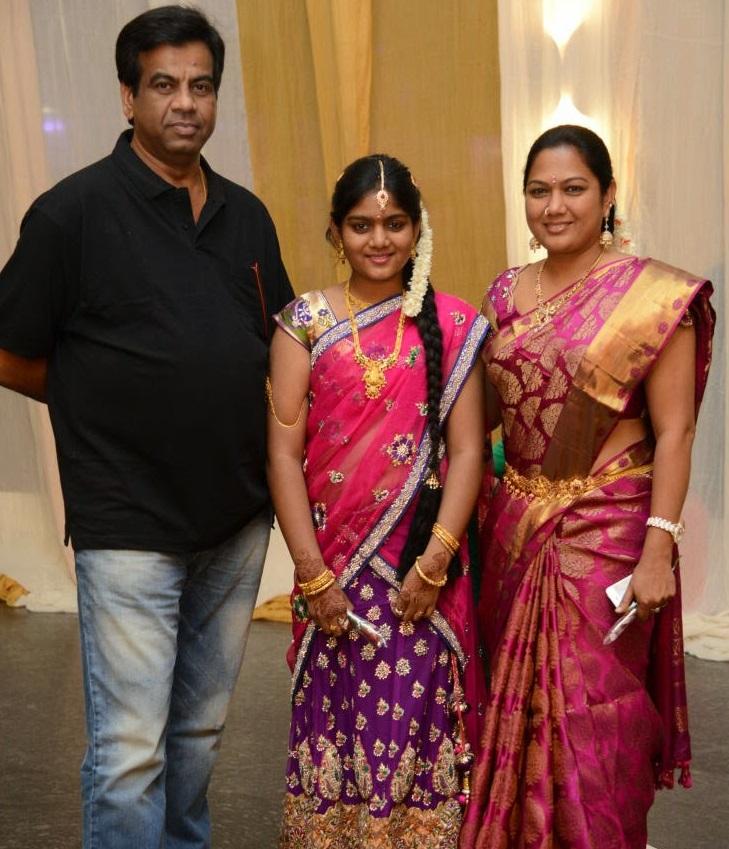 Hema Family