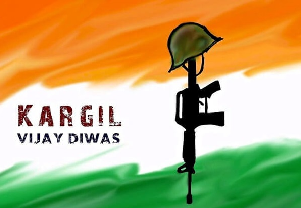 Kargil Vijay Diwas Wishes
