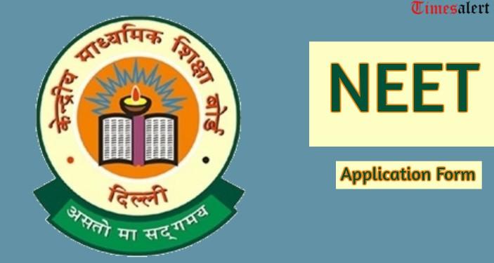 NEET 2020 Application Form, Exam Dates, Eligibility, Merit List