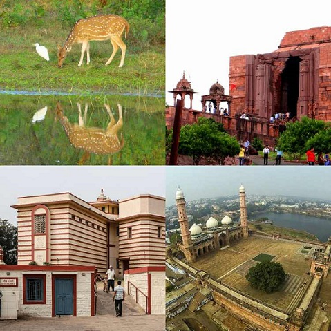 Places To Visit In Bhopal