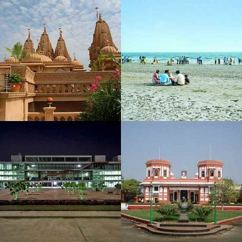 Places To Visit In Surat