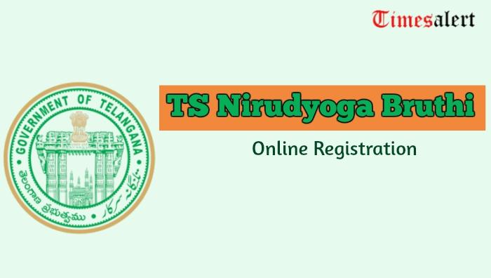 TS Nirudyoga Bruthi