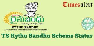TS Rythu Bandhu