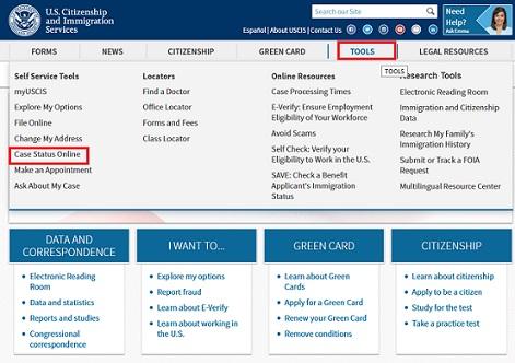 US H1B Visa Status
