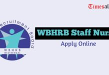 WBHRB Application Form