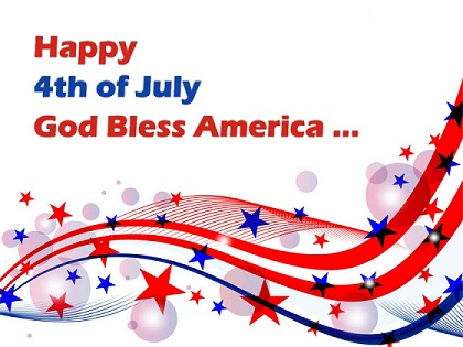 Wishes 4th Of July