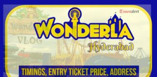 Wonderla Hyderabad