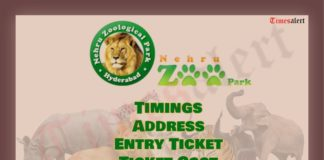Zoo Park Hyderabad