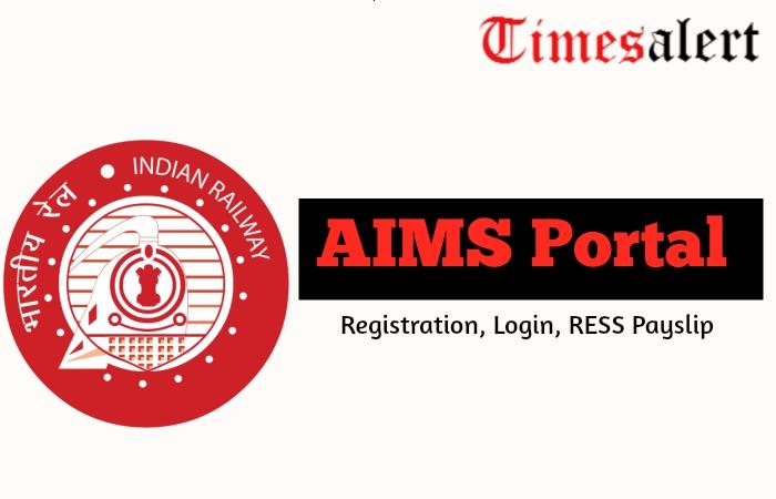 AIMS Portal