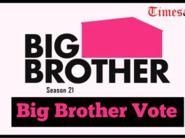 Big Brother Vote