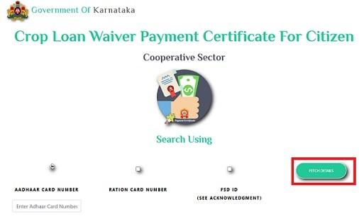 CLWS Karnataka gov