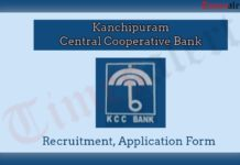 Kanchipuram Central Cooperative Bank