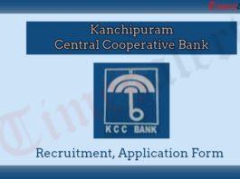 Kanchipuram Central Cooperative Bank