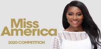 Miss America vote 2020