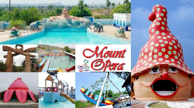 Mount Opera Park