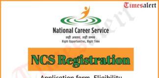 NCS Registration
