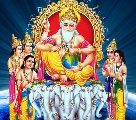 Vishwakarma Puja Greeting
