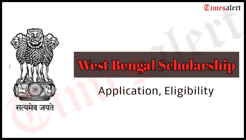 West Bengal Scholarship