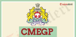 CMEGP Scheme