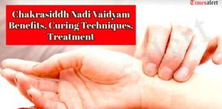 Chakrasiddh Nadi Vaidyam
