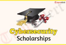 Cybersecurity Scholarships