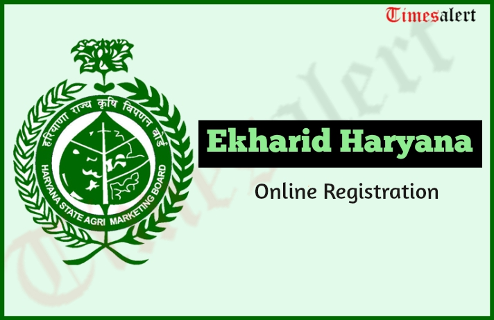 Ekharid Haryana