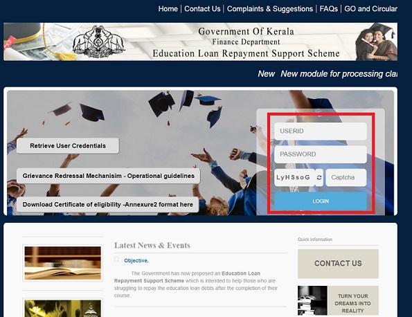 State Education Loan Scheme